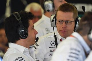 Моторист Mercedes: Попрацювали над охолодженням двигуна