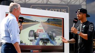 Брандл: Хемілтон ще може перейти у Ferrari
