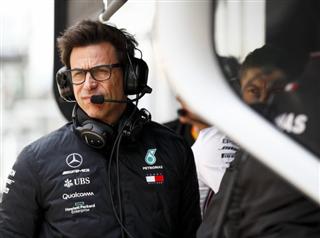 Вольфф: Результат кваліфікації показує стан справ у Формулі-1