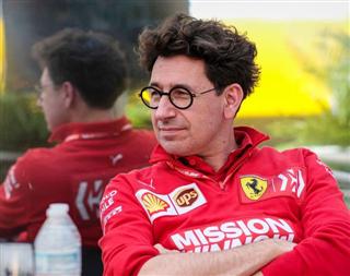 Бінотто назвав дату презентації нового боліда Ferrari