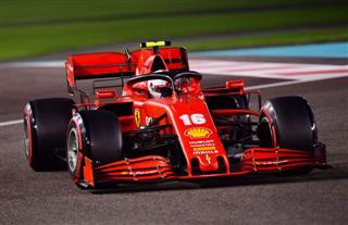 Турріні: Мотор Ferrari знову не буде потужним