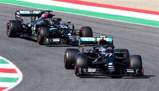 Daimler: Mercedes та Вольфф залишаються у Формулі-1