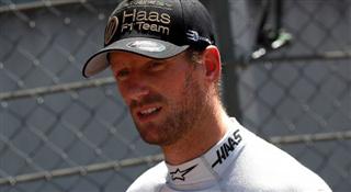 Грожан: У Haas не було жодного хорошого етапу