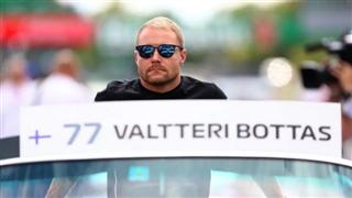 Боттас: Після підписання контракту я почуваюся краще