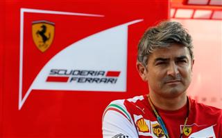 Колишній шеф Ferrari буде працювати в Aston Martin
