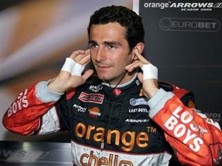 Де ла Роса: Ставлю всі гроші, що Ферстаппен виграє наступну гонку