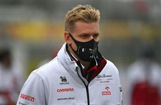 Марко: У першому сезоні Міку Шумахеру буде важко