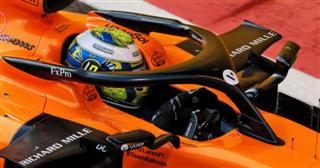 Норріс: Мене нічого не здивувало у першому сезоні в Формулі-1