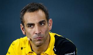 Абітебуль: Головна проблема Renault - це шасі