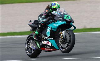 MotoGP. Морбіделлі виграв кваліфікацію у Валенсії, Россі - 16-й