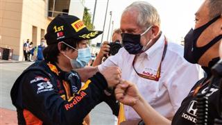 Марко: Гамілтону все одно віддали б перемогу в Бахрейні