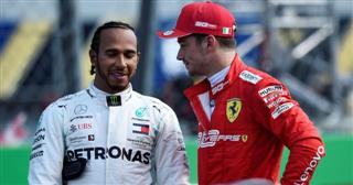 Гоночний директор FIA розібрав інцидент Леклера та Хемілтона