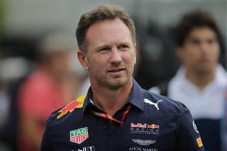 Хорнер: Ми надіслали у FIA запит щодо мотору Ferrari