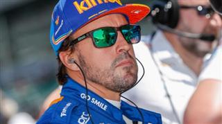 McLaren спростував чутки про розірвання співпраці з Алонсо