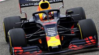 Ферстаппен пропонує 4 зміни у Формулу-1