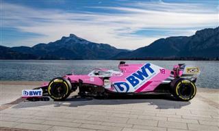 Шеф Racing Point: Ми вдячні нашому постійному спонсору