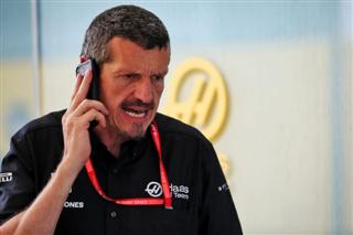 Штайнер: Тепер Haas більше слухає своїх пілотів