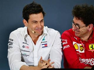 Вольфф прокоментував чутки про свій перехід у Ferrari