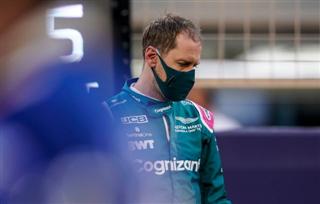 Експерт: Наступного року Феттеля у Формулі-1 не буде