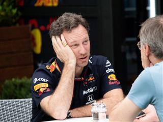 Хорнер: Ми підтримуємо всі рішення FIA та Формули-1