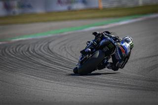 MotoGP. Віньялес виграв гонку в Нідерландах, Маркес - другий