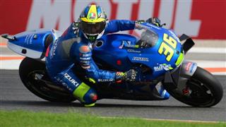 MotoGP. Морбіделлі виграв гонку у Валенсії, а Мір став чемпіоном