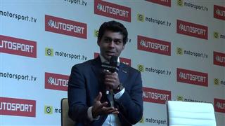 Чандхок: Стара Формула-1 не була особливо цікавою