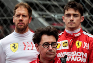 Бінотто: Ferrari програла цей чемпіонат ще минулого року