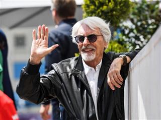 Екклстоун: Про що взагалі могли домовитись FIA та Ferrari?