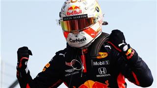 Ферстаппен: І за 5 років я хочу бути у Формулі-1