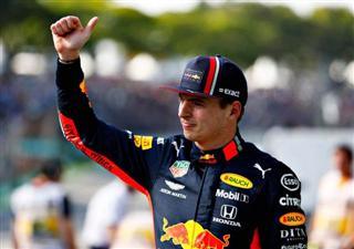 Ферстаппен: Алонсо і зараз міг би стати чемпіоном