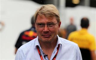 Хаккінен: Зараз Honda має найкращий мотор у Формулі-1