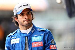 Сайнс: Інколи McLaren їде навіть швидше за Ferrari