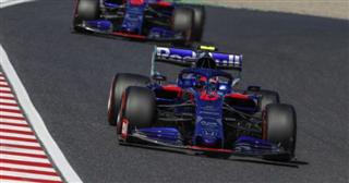 Формула-1 дозволила Toro Rosso змінити назву