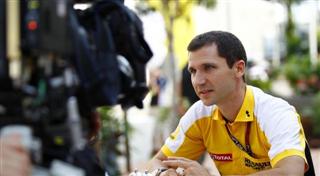 Renault стверджує, що їхній мотор випередив Mercedes