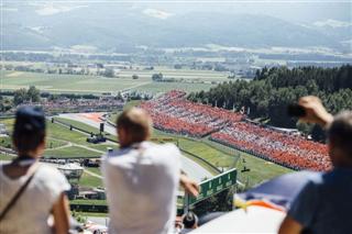 Red Bull хоче викупити права на трансляцію етапу в Австрії