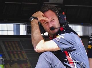 Хорнер: Треба й далі працювати над правилами Формули-1
