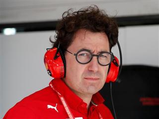 Бінотто: Перевага Ferrari не настільки велика, як здається