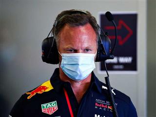 Хорнер: Проблеми Red Bull цілком можна подолати