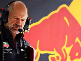 Екс-пілот Формули-1: Red Bull варто змінити керівництво