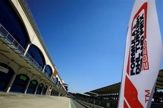 Офіційно. Гран Прі Туреччини відбудеться без глядачів