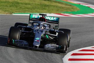 Експерт: Поки Mercedes та Red Bull виглядають найкраще
