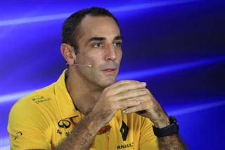 Шеф Renault: Ми розуміємо, який прогрес нам потрібен