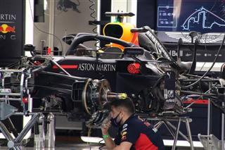 Audi прокоментувала можливу співпрацю з Red Bull