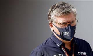 Шеф Aston Martin: Ми не можемо дочекатися старту сезону