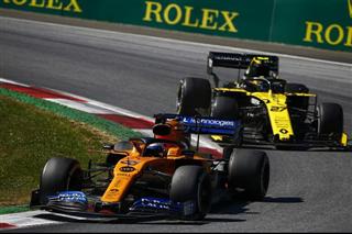 McLaren вирішив повернутися до моторів Mercedes