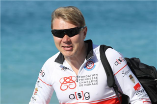 Хаккінен: Боттас провів просто розкішну гонку в Баку
