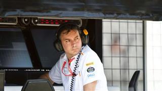 Технічний директор McLaren: Ідеї Ріккардо нам знадобляться