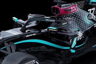 Mercedes вразить усіх своєю новинкою в Австрії