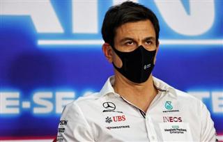 Вольфф: Ви ще не бачили новинку Mercedes